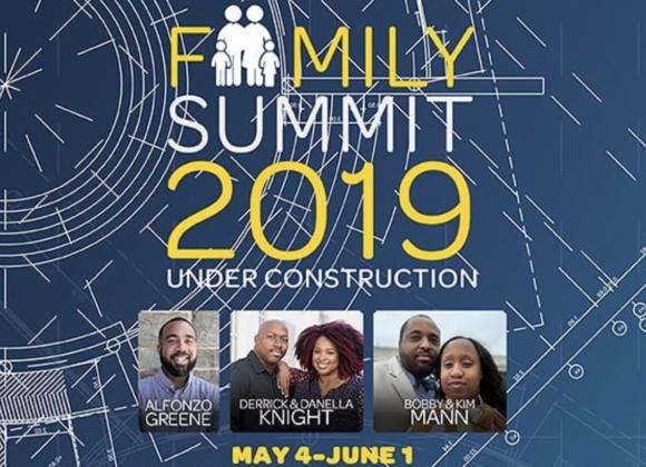 2019 Family Summit III