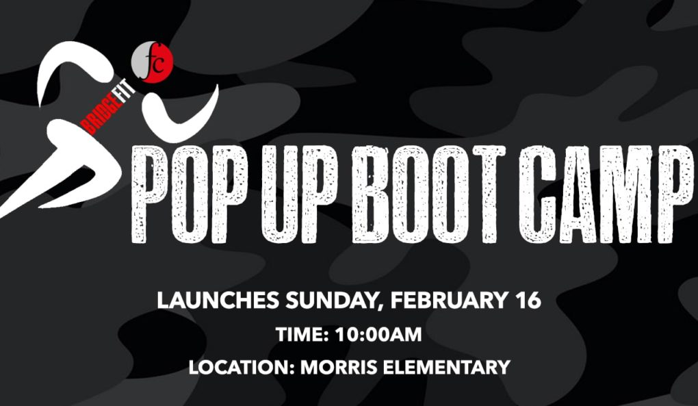 Pop Up Boot Camp